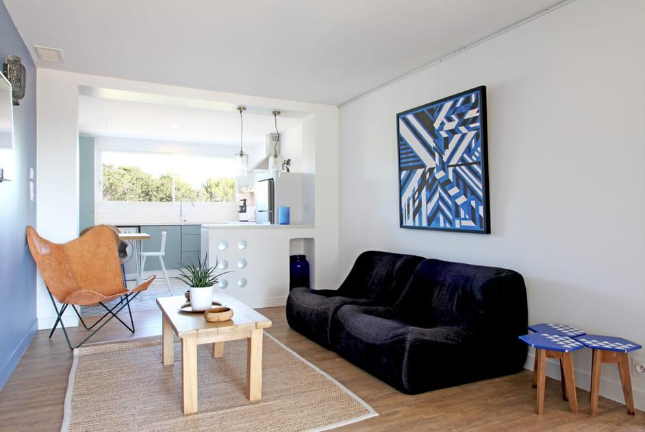 5façons d'adopter le fauteuil Butterfly à la maison