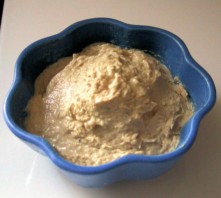Recette de mousse de thon l 39 origan la recette facile - Cuisiner du thon en boite ...