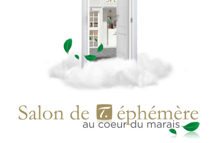 Un salon de T. très Spécial prend ses quartiers à Paris