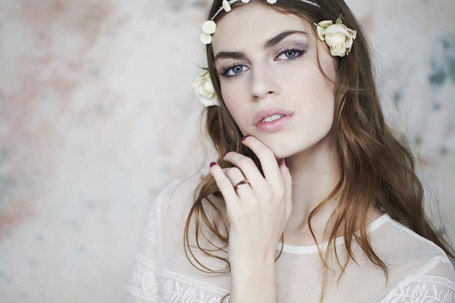 Lancôme crée sa première ligne de maquillage dédiée au mariage