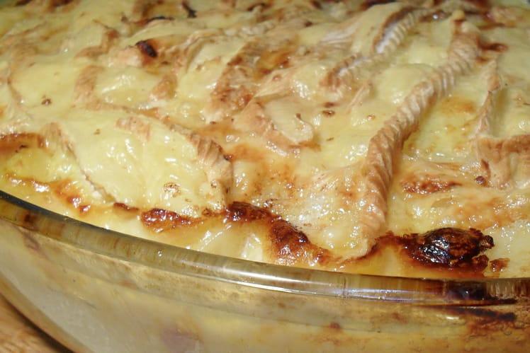 Recette de tartiflette traditionnelle la recette facile - Recettes cuisine alsacienne traditionnelle ...