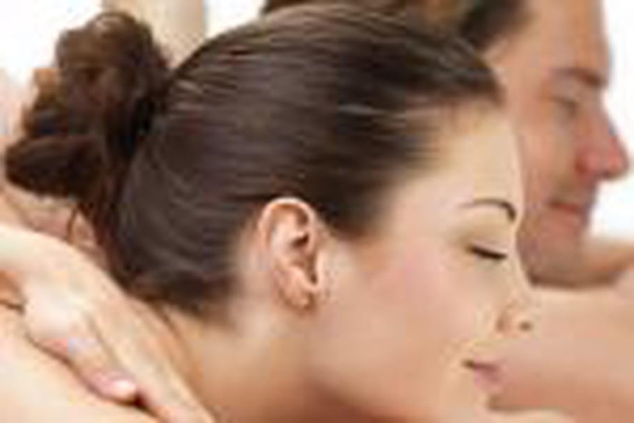 """J'ai testé un massage """"Saint-Valentin"""""""