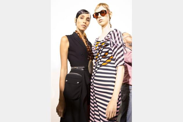Givenchy (Backstage) - photo 32