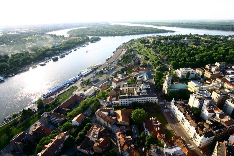 Belgrade et Novi Sad: week-end idéal au bord du Danube