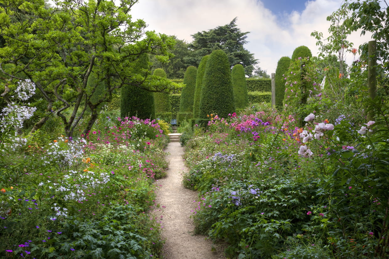 Photo Jardin Zen Chez Particulier style de jardin : quel type d'aménagement de jardin choisir ?
