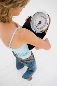 le nutritionniste peut vous aider à résoudre vos problèmes de poids...