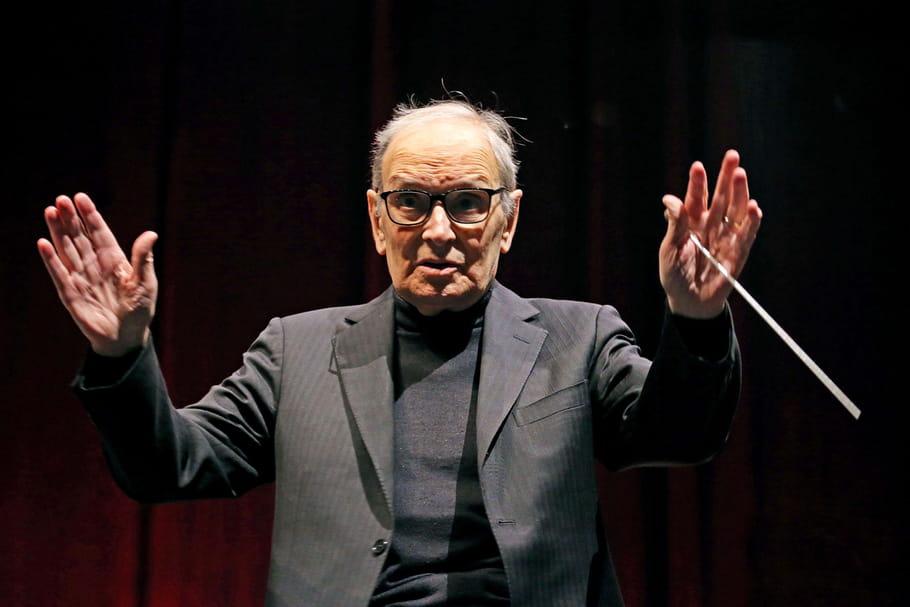 Mort d'Ennio Morricone, le compositeur qui a fait de la Musique, du Cinéma