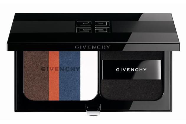 Couture Atelier Palette de Givenchy