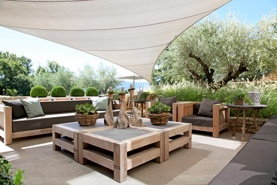 Comment Se Proteger Du Soleil Au Jardin Ou Sur La Terrasse