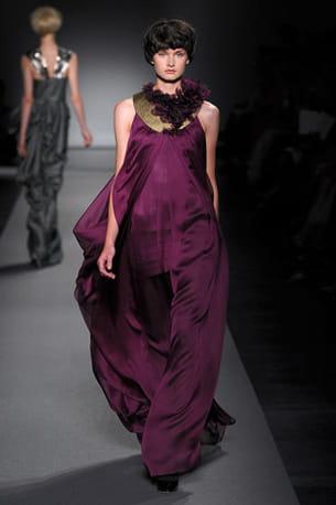 christophe josse, défilé haute couture automne-hiver 2011-2012