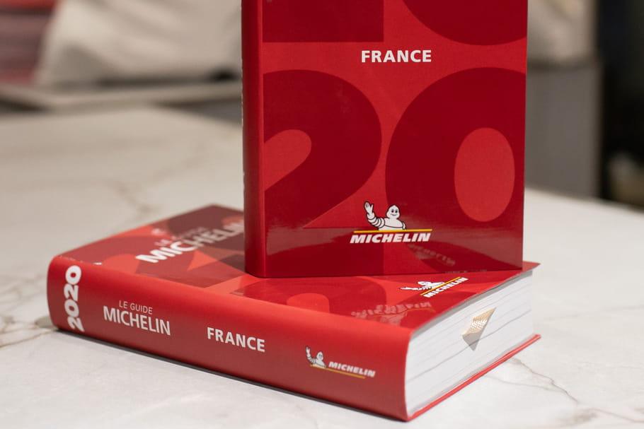 Guide Michelin 2020: palmarès des restaurants étoilés