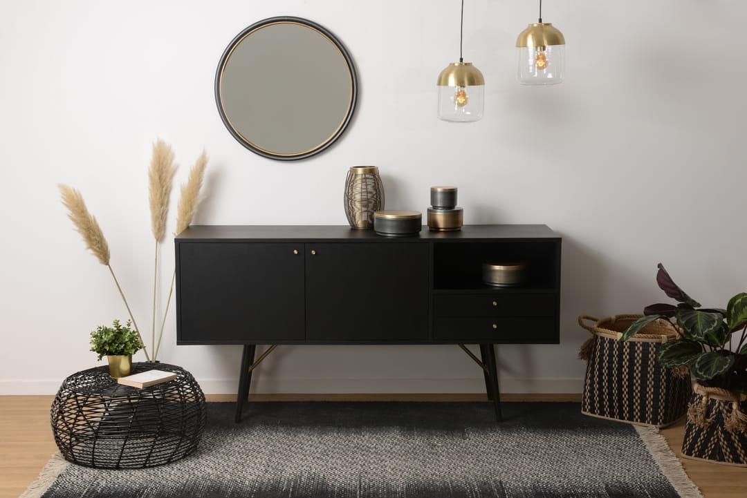 comment et o placer un miroir dans une pi ce. Black Bedroom Furniture Sets. Home Design Ideas