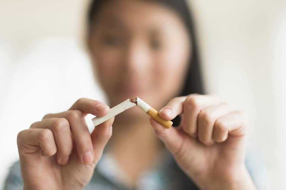 Substituts nicotiniques: une démocratisation impactante
