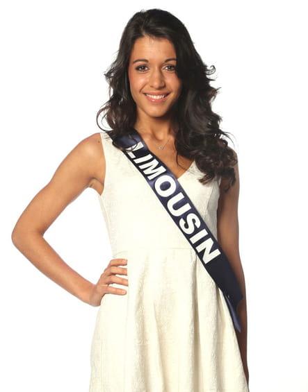 Miss Limousin