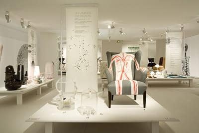 exposition 'body house', salon maison et objet 2009