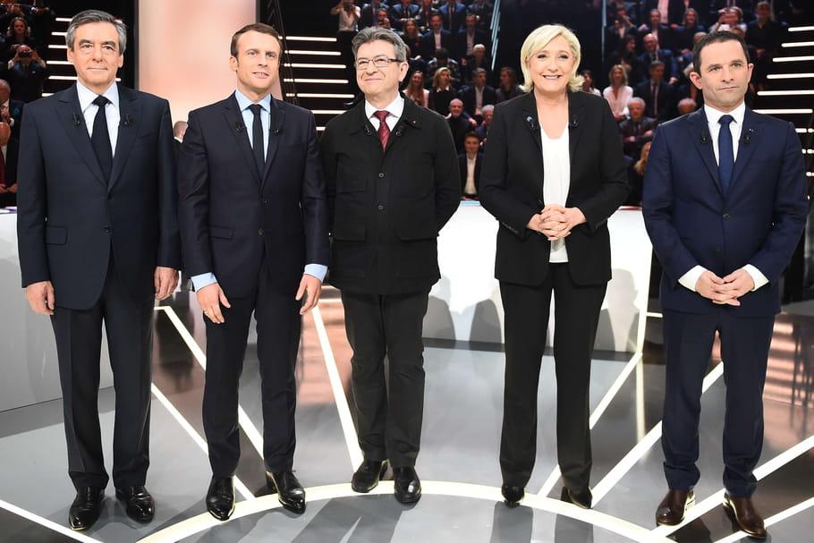 Election: un voyant révèle le futur Président