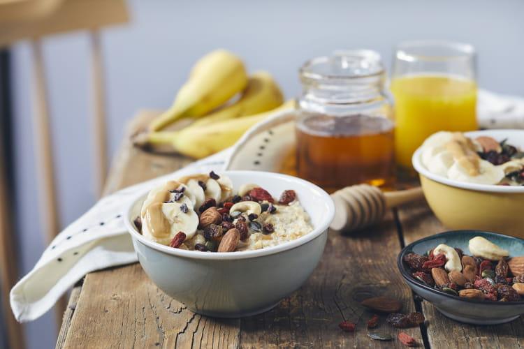 Porridge Jardin BiO