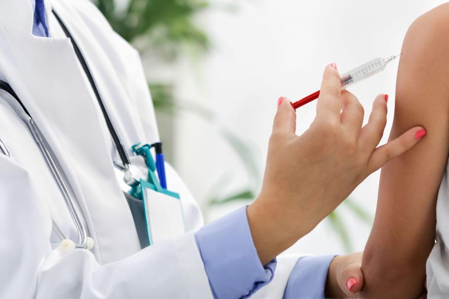 Vaccin contre les oreillons: nom, intérêt, effets secondaires