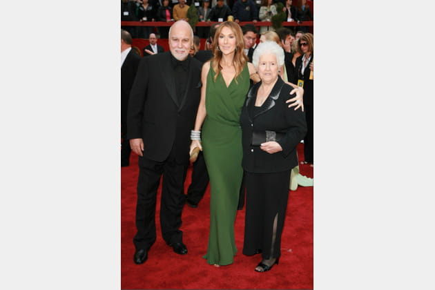 79e Academy Awards au Kodak Theatre de Los Angeles