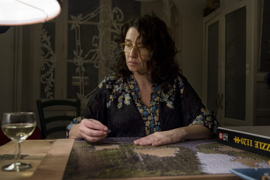 Rosalie Blum : 4 photos du prochain film de Noémie Lvovsky en exclu