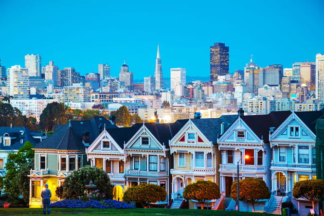 11. San Francisco, USA