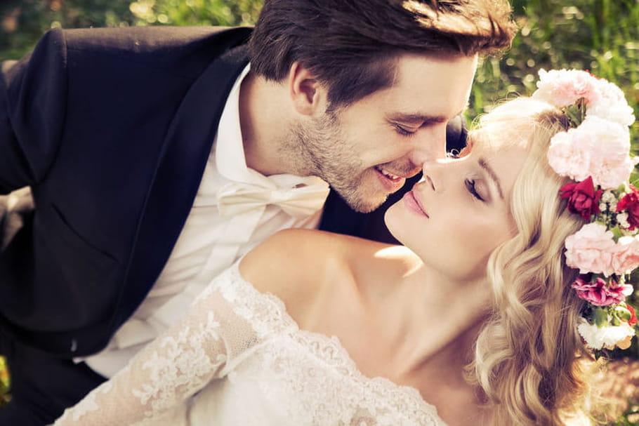 Comment écrire un texte de remerciement de mariage?