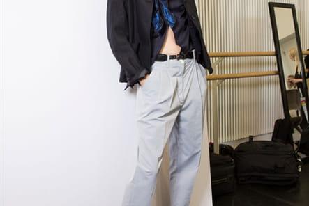 Margaret Howell (Backstage) - photo 11