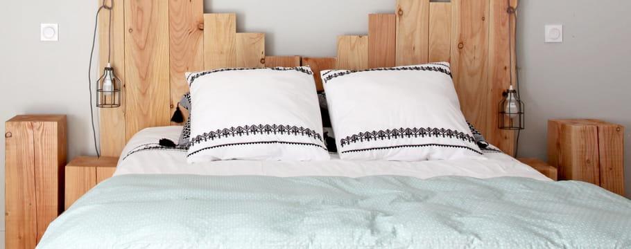 Chambre à coucher : idées pour décorer toutes les chambres