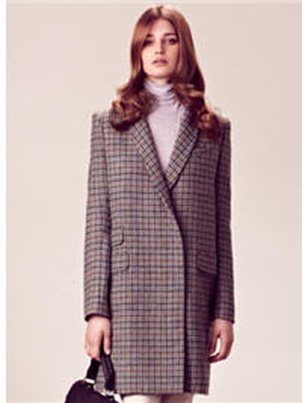 manteau femme hiver 2012 zalando