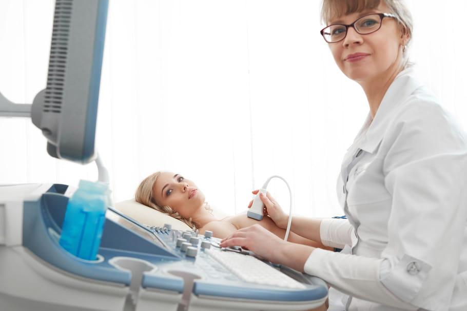 Qu'est-ce qu'un cancer du sein triple négatif?