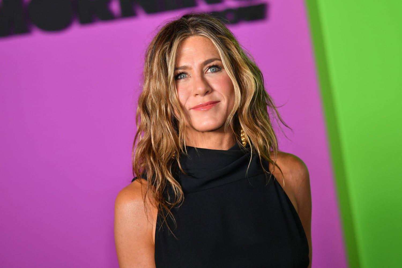 Jennifer Aniston, en couple avec l'ex d'une star?
