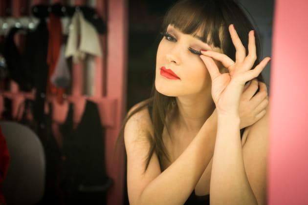 """Dekka Dance: """"le maquillage me prend beaucoup de temps"""""""