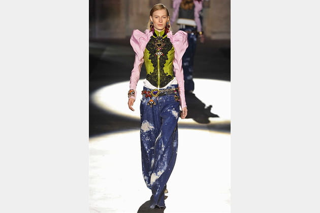 Dsquared2 - passage 39
