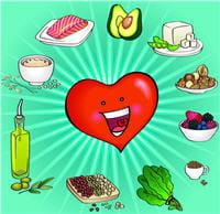 les acides gras végétaux des huiles ne se déposent pas sur les parois des