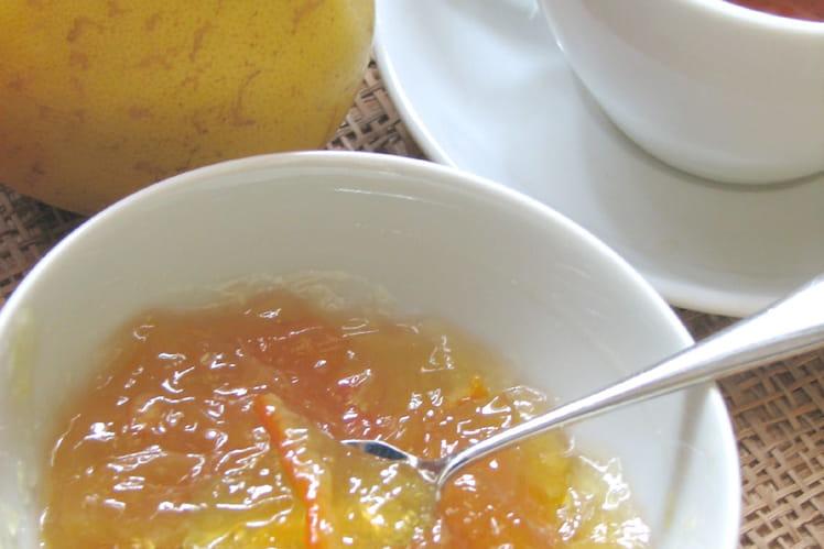 Marmelade d'agrumes