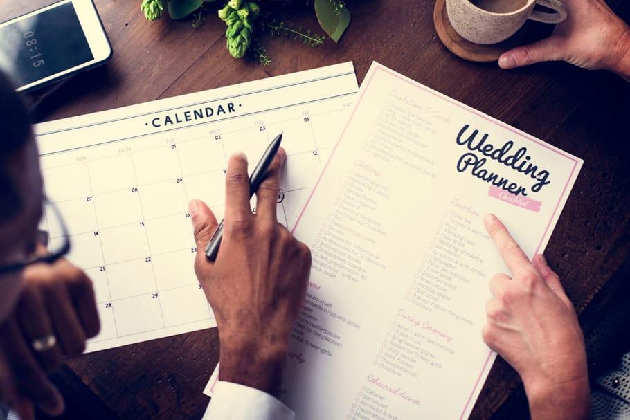 Wedding planner: le top des agences à Paris