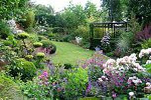 les plus beaux jardins des lecteurs