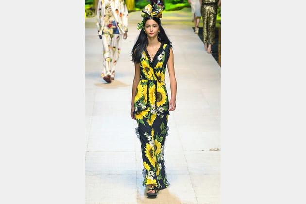 Dolce & Gabbana - passage 32