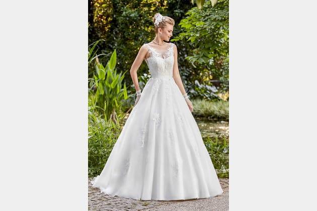 Robe de mariée Paola de Point Mariage