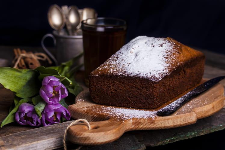 Gâteau au yaourt et Maïzena