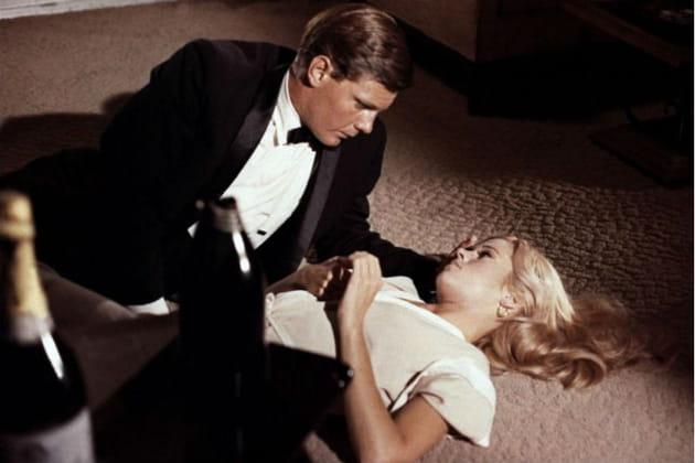 Jane Fonda, double vie