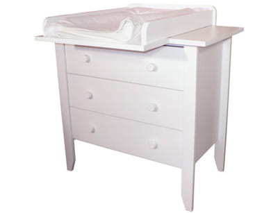 commode 'tilleul 3t' d'anders paris
