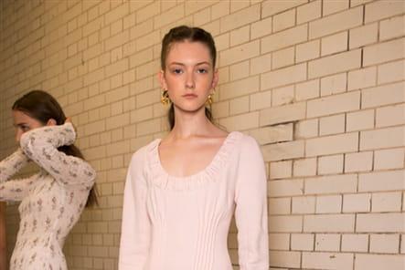 Emilia Wickstead (Backstage) - photo 14