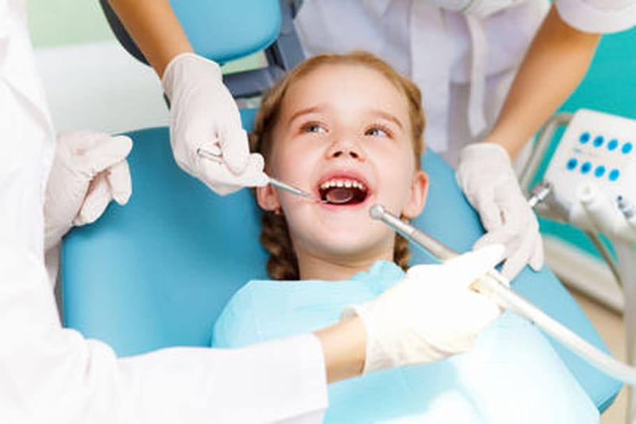 Les dents des enfants, marqueur d'inégalités sociales?
