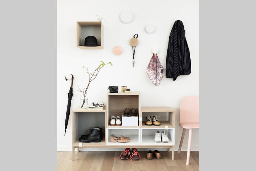 ranger ses chaussures avec style c 39 est le pied. Black Bedroom Furniture Sets. Home Design Ideas