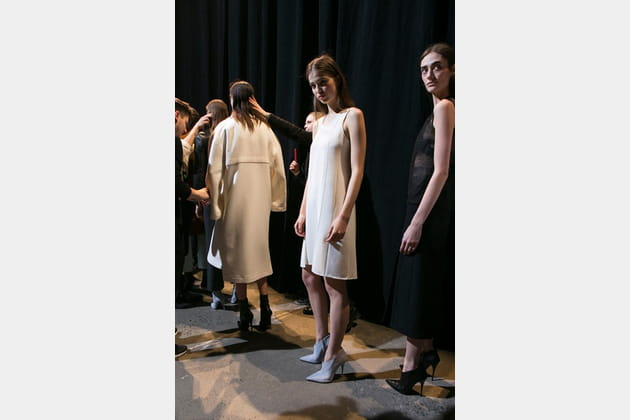 Narciso Rodriguez (Backstage) - photo 13