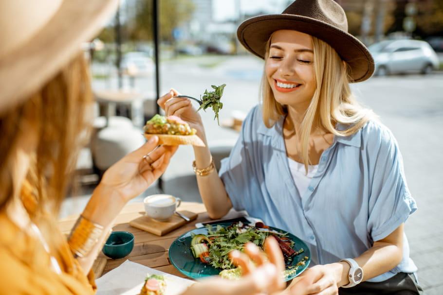 Réouverture des restaurants: tous en terrasse dès le 17mai?