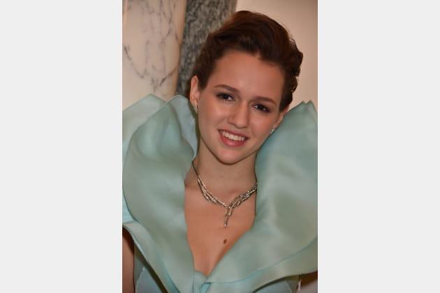 Princesse Emilia von Auersperg-Breunner