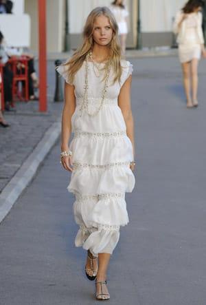 la robe de chanel