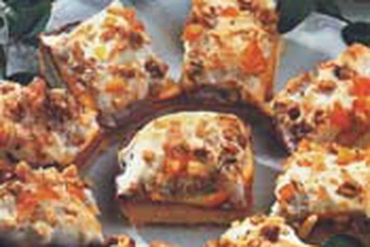 Plasek ou gâteau polonais